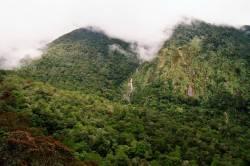 Планината Кинабалу